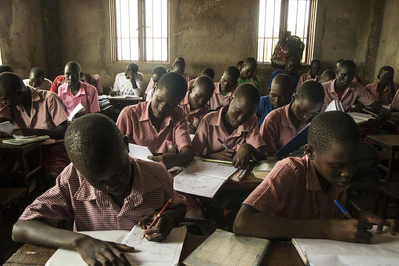 Economic and Educational Disparity