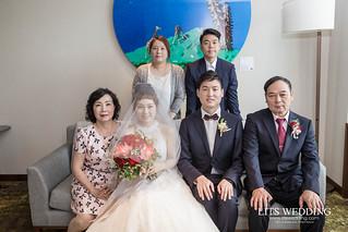 台北婚攝/婚禮紀錄/婚禮攝影/台北南港雅悅會館/家榮+藝茹   by 婚攝樂思