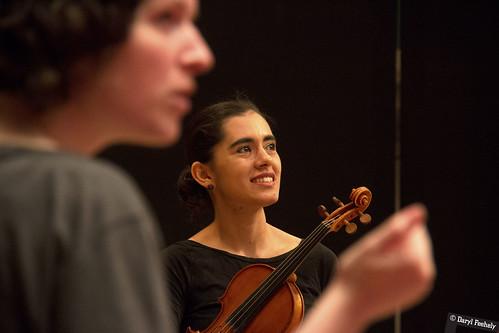 Jenn Kirby, Aysel Taghi-Zada - Irish Concert | by dfeehely