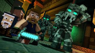 Minecraft Story Mode: Season 2 | by PlayStation.Blog