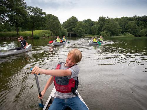 Canoe trip | by Stig Nygaard