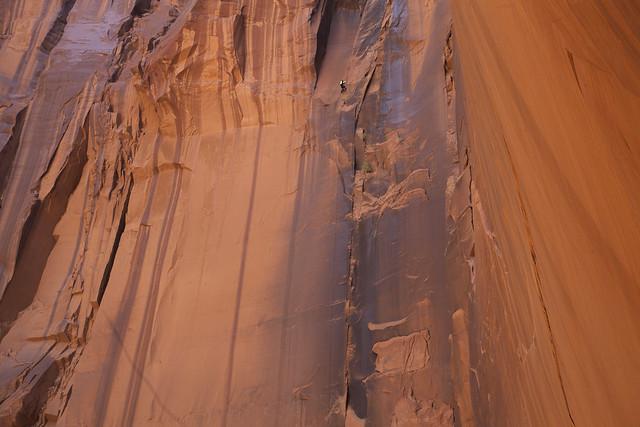 Lower Waterholes Canyon