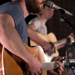 Wed, 28/06/2017 - 1:04pm - Manchester Orchestra  Live in Studio A, 6.28.17 Photographer: Kristen Riffert