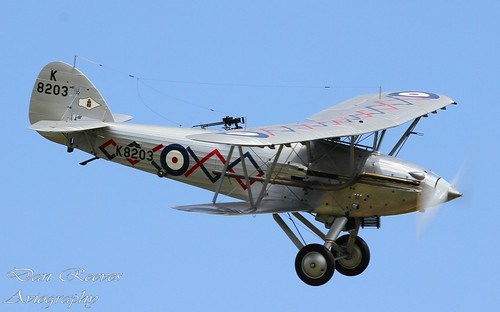 Hawker Demon | by danreeves14