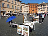 Piazza Navona, foto: Petr Nejedlý