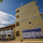 46064-001: Strengthening Technical and Vocational Education and Training Project II in Cambodia | 46064-002: Technical and Vocational Education and Training Sector Development Program (TVETSDP) in Cambodia
