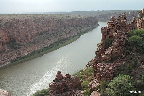 Gandikota (Gorge) | by proyoung2