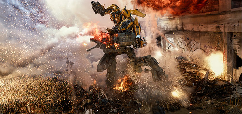 TRANSFORMERS: THE LAST KNIGHT | by Michael Bay Dot Com