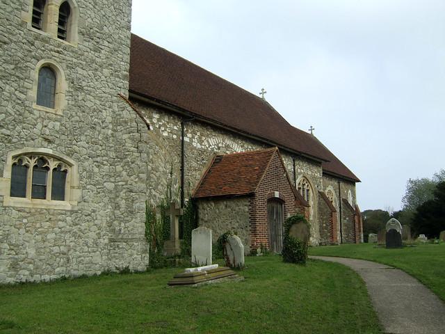 Grain Church