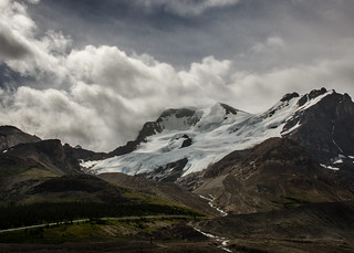The Athabasca Glacier (CAN_2061)