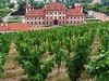 Trojský zámek pod vinicí sv. Kláry, foto: Petr Nejedlý