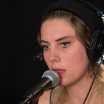 Tue, 11/07/2017 - 10:06am - Wolf Alice Live in Studio A, 7.11.17 Photographer: Joanna LaPorte