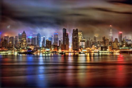 New York City | by mudpig
