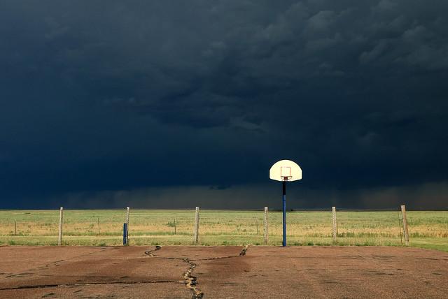 prairie playground