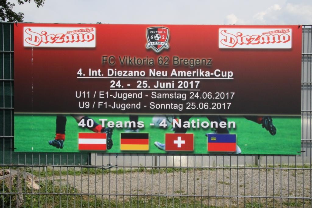 4. Int. Diezano Neu Amerika Cup 2017 (1)