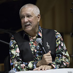 Paquito D'Rivera @ Zipper Hall 8.19.16