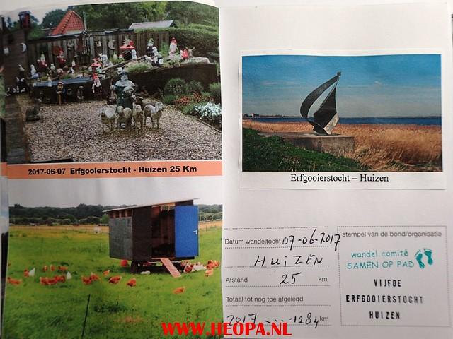 07-06-2017 Erfgooiers-tocht   25 Km    (91)
