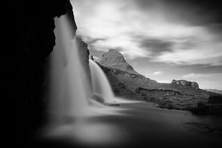 Kirkjufellsfoss | by Richard Reader (luciferscage)