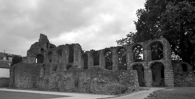 St Botoph's Priory