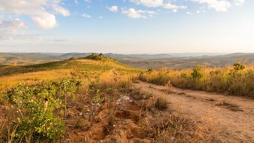 lichinga mozambique mozambiquesunset moçambique niassamoçambique niassa afternoon sunshine africa africantrail africalandscape africanbeauty niassaprovince