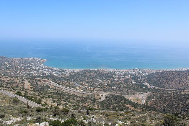 9-16 июня 2017 г. Паломничество на Крит