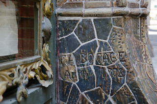 Immeuble art nouveau | by Bee.girl