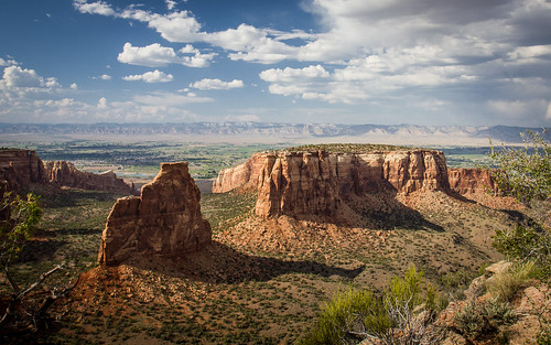 Colorado National Monument 2 | by toddwendy