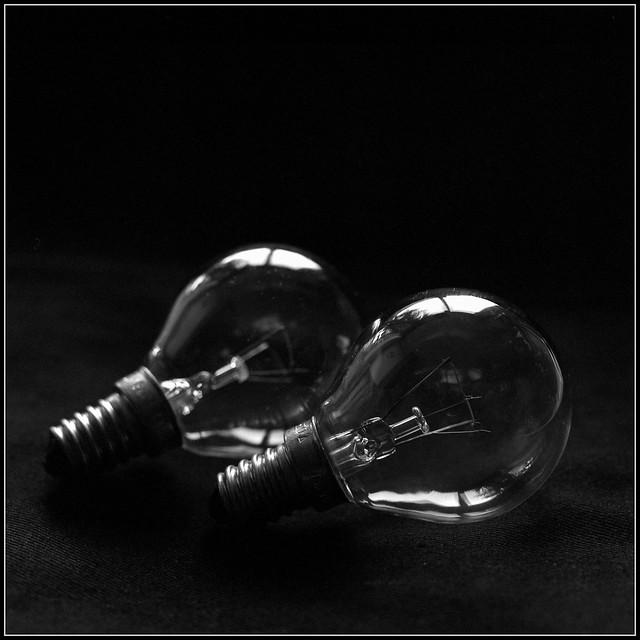 Villanykörte Glühbirne 40W