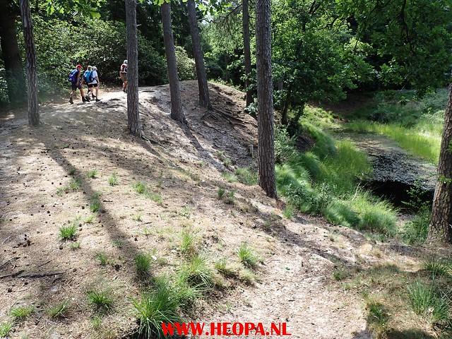 2017-06-21           Het Gooi  1e  dag  31 Km   (48)