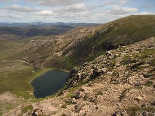 Lochan nan Gabhar | by malky_c