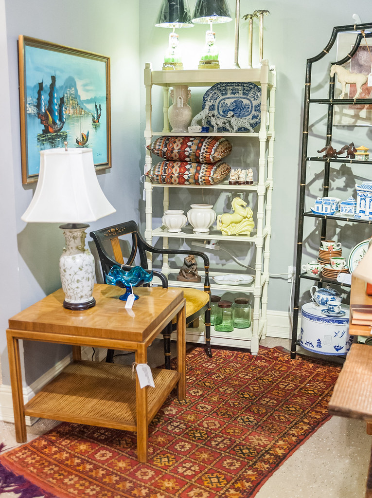 Adjectives Featured Finds in Winter Park by Iconography