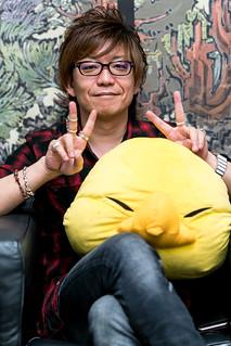 Final Fantasy XIV: Naoki Yoshida | by PlayStation.Blog