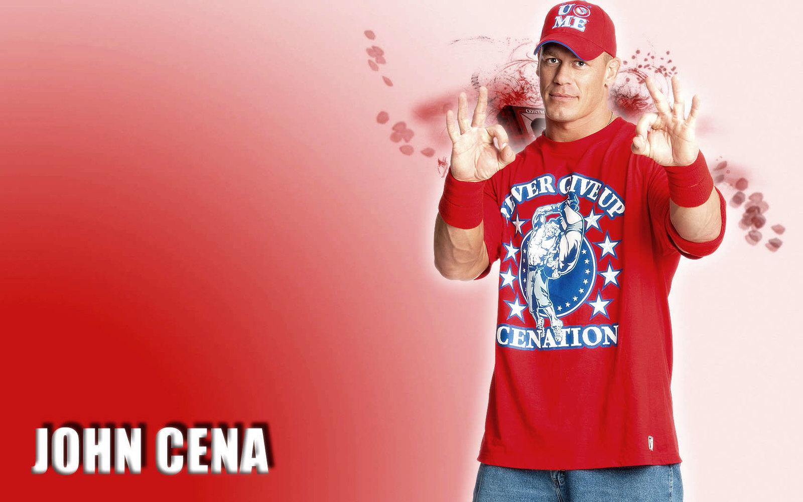 WWE Superstar John Cena HD Wallpapers