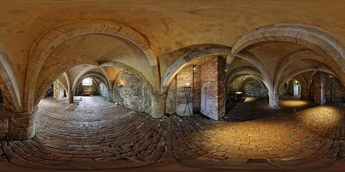 mottisfont 360 panorama cellarium nationaltrust hdr codetofavefive flickrclickx ptgui