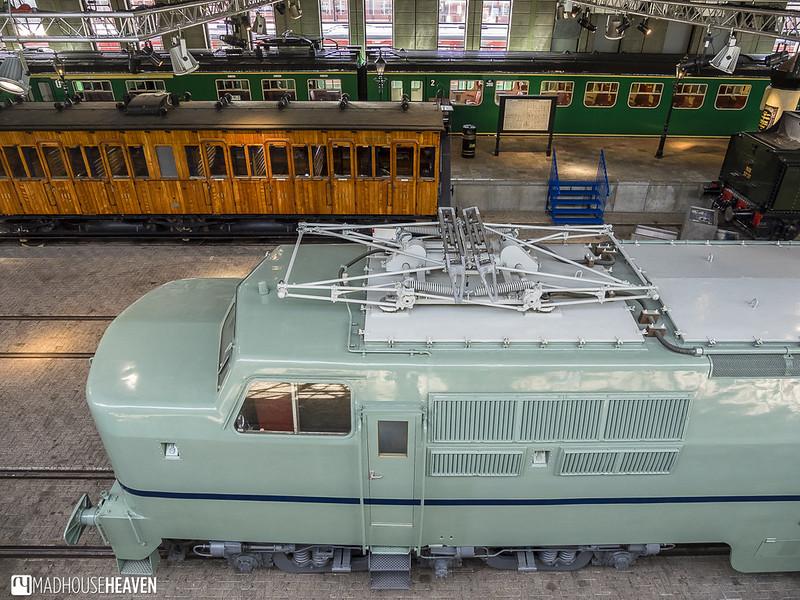 Railway Museum - 0150