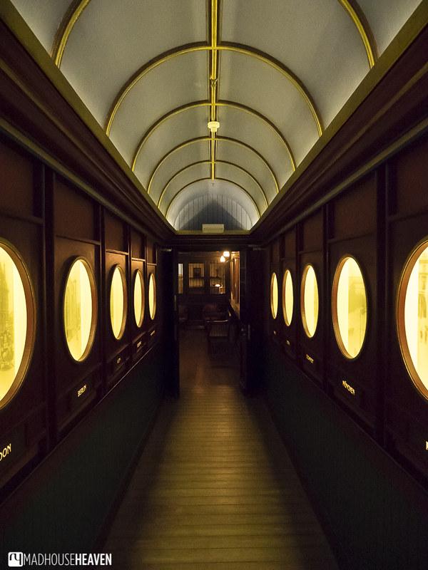 Railway Museum - 0141