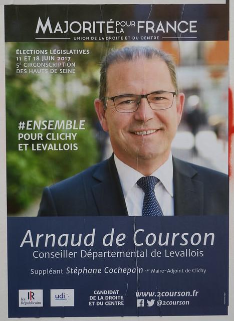 Arnaud de Courson