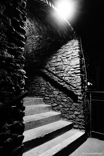 Bischöflicher Weinkeller Schloss Seggau