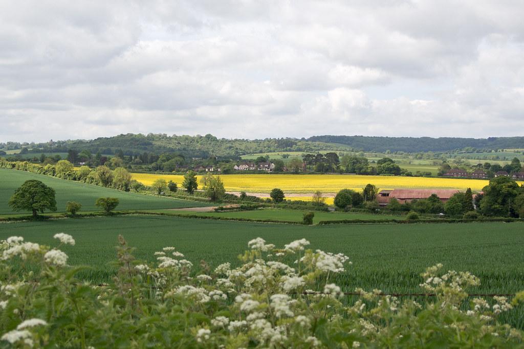 Princes Risborough to Great Missenden