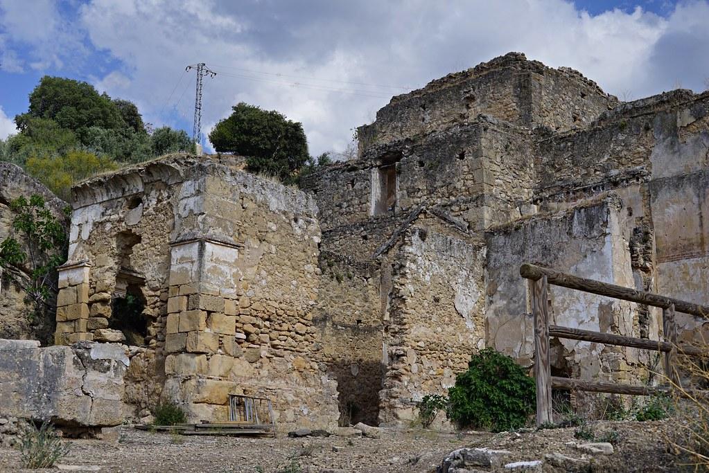 Convento de Nuestra Señora de la Consolación