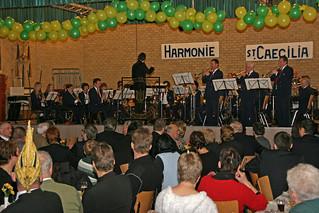 100110 Nieuwjaarsconcert Caecilia Nieuwenhagen met Inter Nos Epen 009
