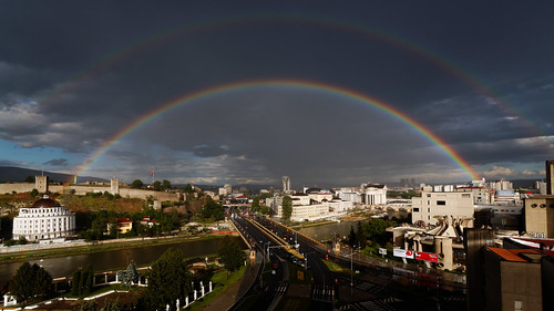 cuckove canon tamron 40d skopje macedonia rainbow rain panorama landscape clouds emilchuchkov emilchuchkovphotography