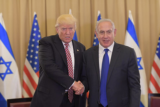 Trump Visits Israel | by IsraelMFA