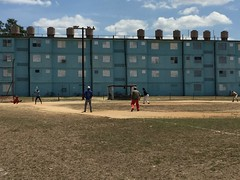 Copa de Softbol a la Piña Camilo Cienfuegos