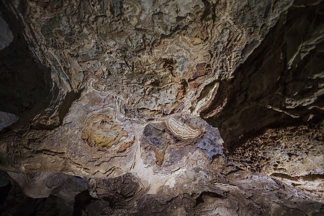 Powder Cave