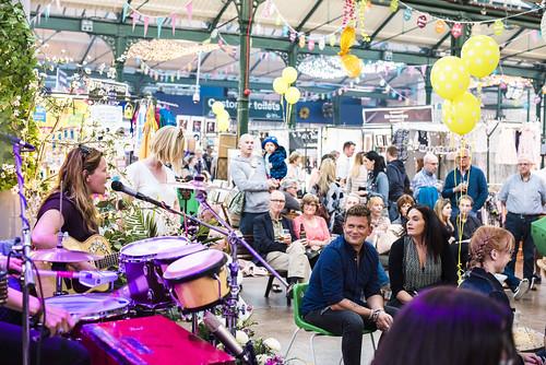 Twilight Market Spring Picnic 2017