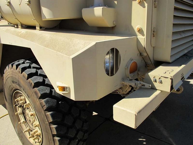 Cougar 4x4 MRAP 6