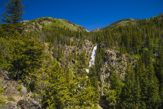 Fish Creek Falls | by Austin H.