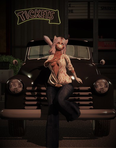 Movie Night! | by Ashley Densu