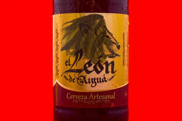 El León de Aiguá - English Pale Ale